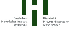 Logo - DHI - Warschau