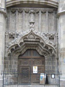 Abb. 10 Evangelische Stadtpfarrkirche, Kronstadt
