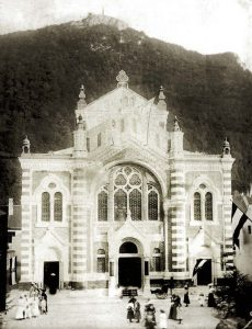 Abb. 3 Neologe Synagoge